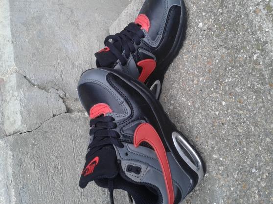 Basket Nike Pointure 26/27