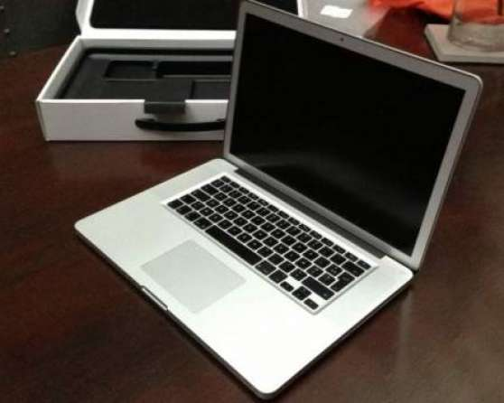 Annonce occasion, vente ou achat 'Macbook Pro 15'