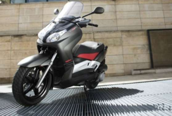 Annonce occasion, vente ou achat 'Yamaha SCOOTER X MAX 125'