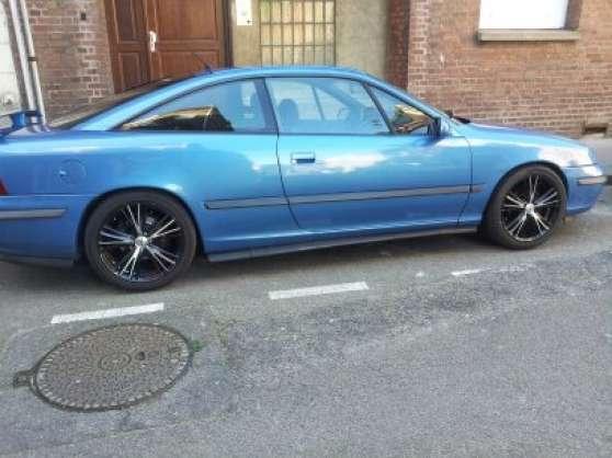 Opel calibra magnifique 2L 16v