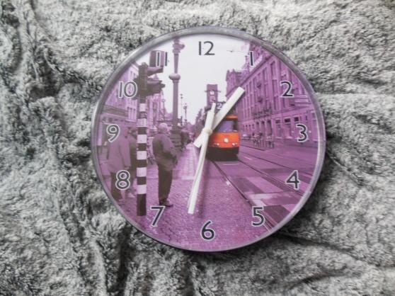 Annonce occasion, vente ou achat 'Pendule murale london'