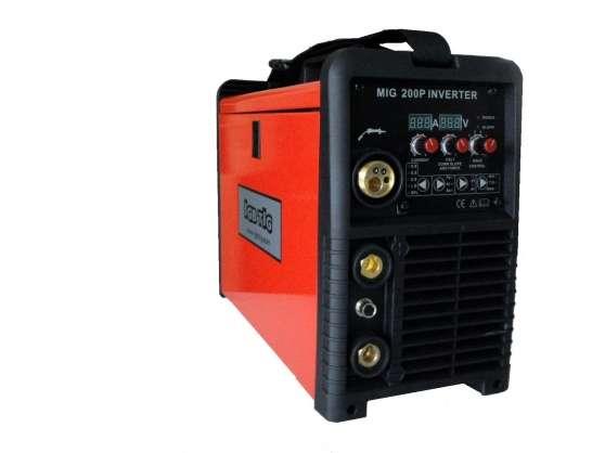 Poste à souder MIG Compact 200 A