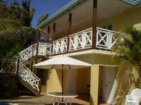 Loue appart &Ch piscine Rép. Dominicaine