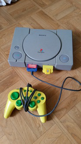 Vend Playstation 1