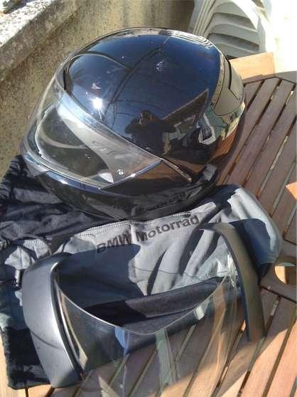 casque motorrad bmw l 39 isle sur la sorgue moto scooter v lo v tements casques l 39 isle. Black Bedroom Furniture Sets. Home Design Ideas