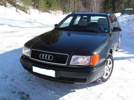 Audi 100 2.6 1994