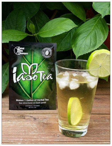 THE DETOX MINCEUR IASO