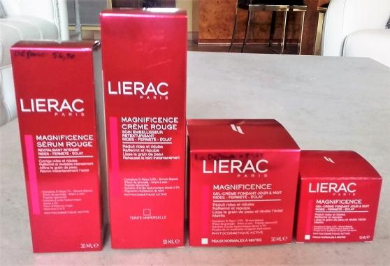 4 produits liérac paris (neuf) - Annonce gratuite marche.fr
