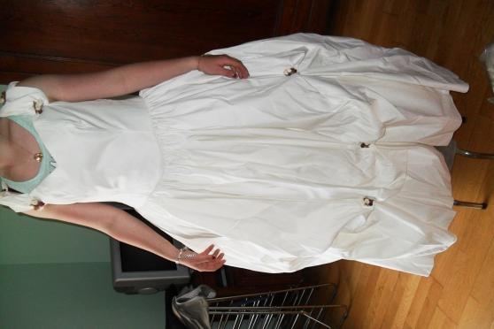 robe de mariee - Annonce gratuite marche.fr