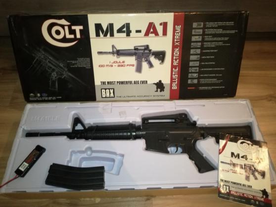 M4 A1