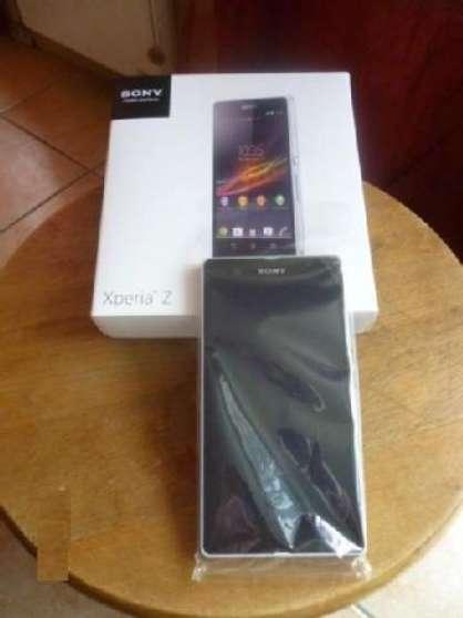 Sony Xpersia Z