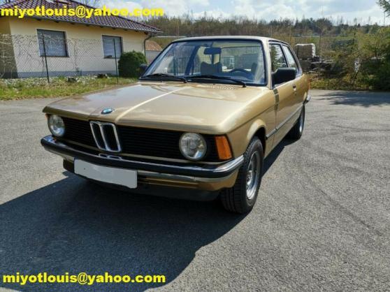 Très soignée BMW 316