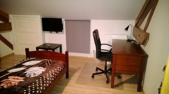 Annonce occasion, vente ou achat 'chambre meublé en colocation'