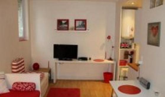 Appartement Studio 25 M2 à Paris 11è