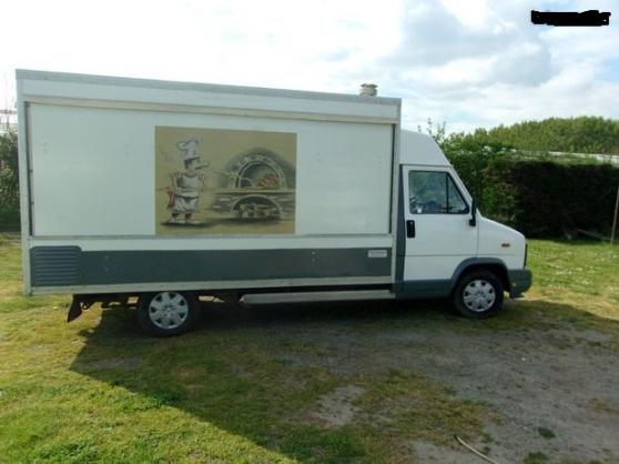 Annonce occasion, vente ou achat 'Food truck vasp'