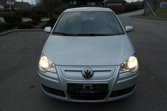 Annonce occasion, vente ou achat 'Une très belle Volkswagen POLO 1.4-80D'