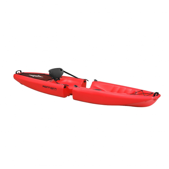 VENDS KAYAK MODULABLE SIT ON TOP POINT 6