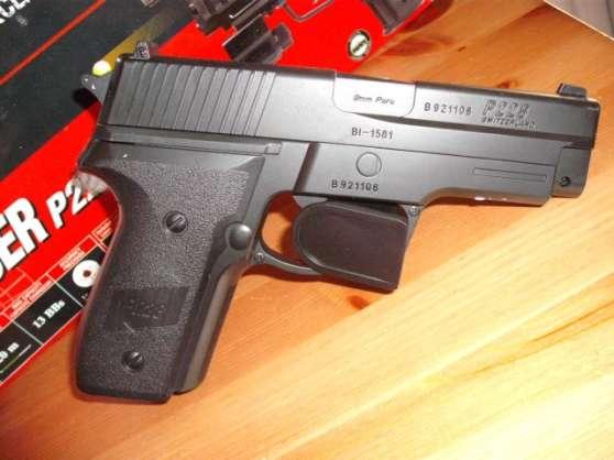 replique P228