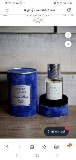 Annonce occasion, vente ou achat 'Lot de parfums'