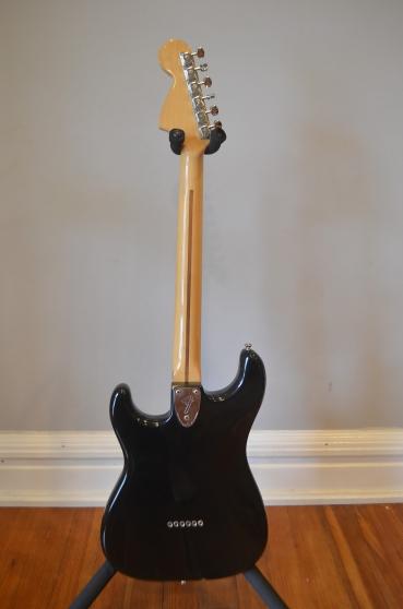 Fender Stratocaster Hardtail 1978 - 1981 - Photo 2