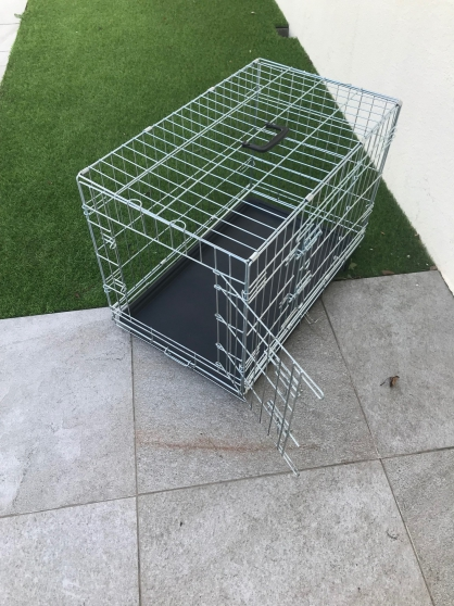 Annonce occasion, vente ou achat 'Cage animaux'