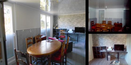Annonce occasion, vente ou achat 'VEND APPARTEMENT T2 RESIDENCE FERME'