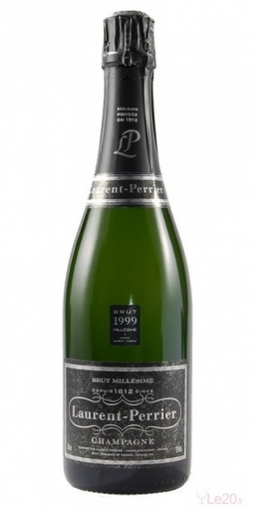 Champagne Laurent-Perrier Brut Millésimé