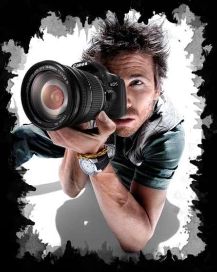 auteur photographe - Annonce gratuite marche.fr