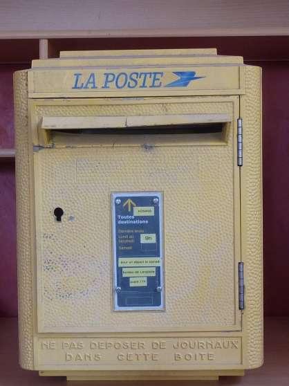 boite aux lettres à poulx - Annonce gratuite marche.fr