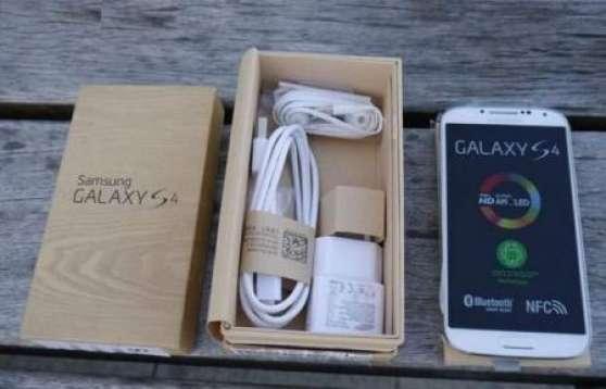 Samsung Galaxy S4 32 Go neuf