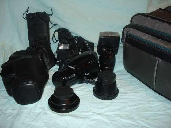 appareil photos argentic