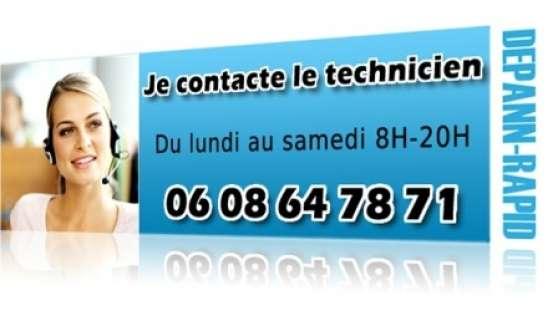 reparation informatique marignane d15€h - Annonce gratuite marche.fr