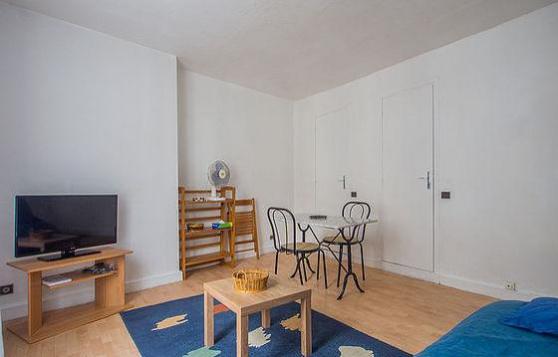 Appartement 2 pièces 75003 PARIS