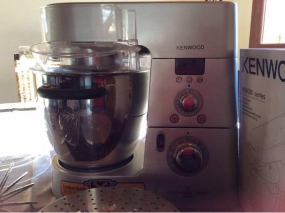 Kenwood cooking chef km 089 premium electrom nager robot antugnac referenc - Robot kenwood cooking chef premium ...