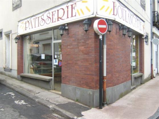 boulangerie p 226 tisserie 224 le mont dore immobilier a vendre locaux professionnels 224 le mont dore