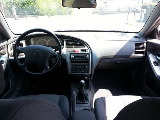 Hyundai Elantra 1.0 - Photo 2