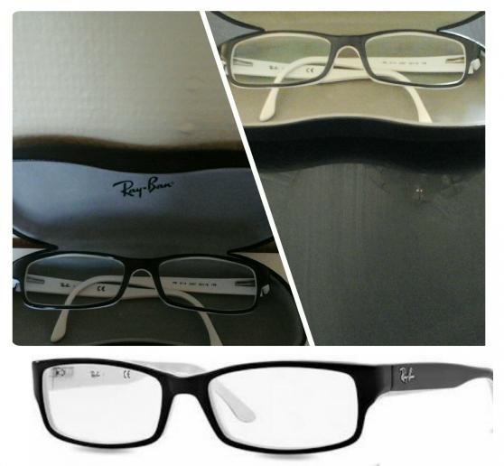 lunettes ray ban - Annonce gratuite marche.fr