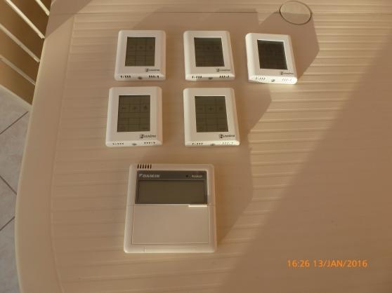 thermostats - Annonce gratuite marche.fr