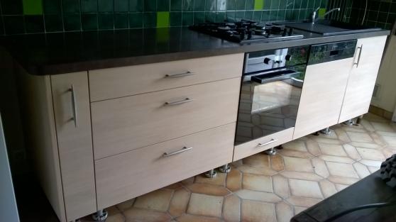 meubles de cuisine - Annonce gratuite marche.fr