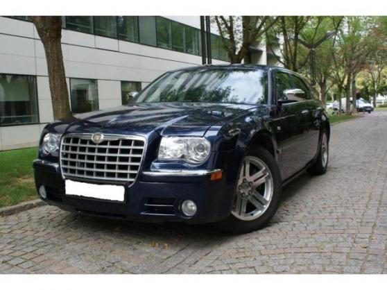 Chrysler 300 C touring 3.0 crd 218 bva