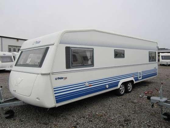 caravane occasion annonces achat vente de caravanes autos post. Black Bedroom Furniture Sets. Home Design Ideas