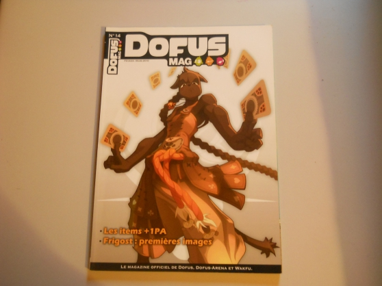 DOFUS MAG n° 14