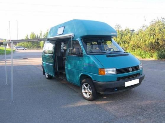 Volkswagen Multivan 1994