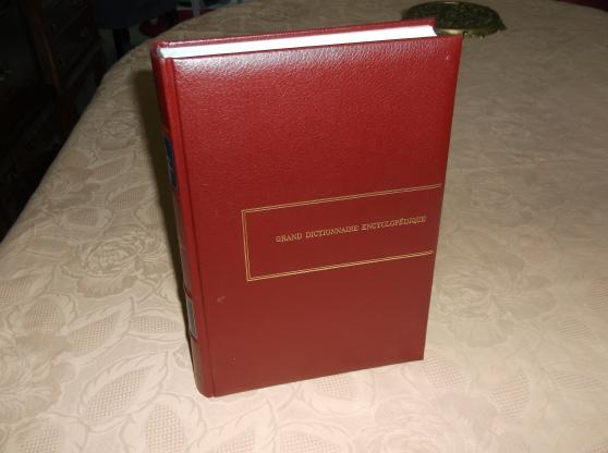 dictionnaire encyclopedique larousse - Annonce gratuite marche.fr