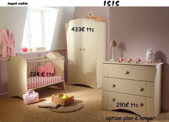 mobilier pour bébé DIRECTE USINE