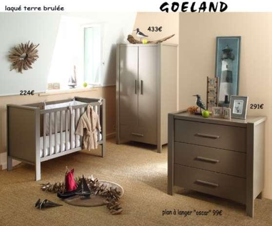 mobilier pour bébé DIRECTE USINE - Photo 3