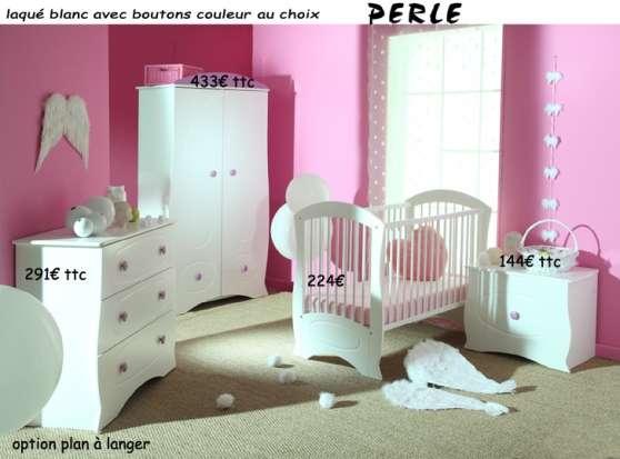mobilier pour bébé DIRECTE USINE - Photo 4