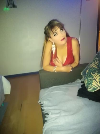 Femme de compagnie