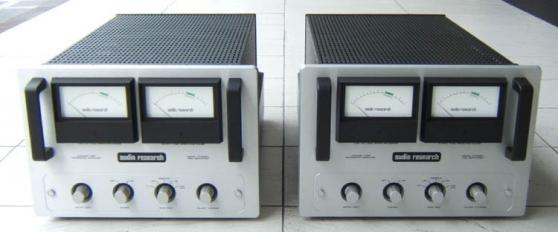 Audio Research VT150SE