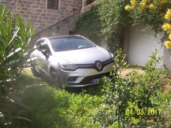 Annonce occasion, vente ou achat 'Renault Clio série spéciale'